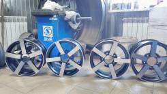 Sakura Wheels. 6.5x16, 5x139.70, ET35, ЦО 98,5мм. Под заказ