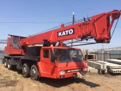 Kato NK. Продам Автокран КАТО, 17 000куб. см., 35,00м.