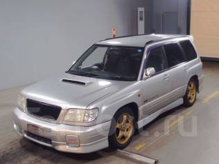 Гудок. Subaru Forester, SF5, SG5 Двигатель EJ205