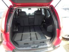 Ящик. Nissan X-Trail