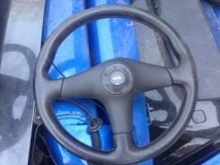 Руль. Subaru Impreza, GDB Subaru Impreza WRX STI