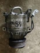 Компрессор кондиционера. Toyota Corolla, ZZE121L, ZZE121