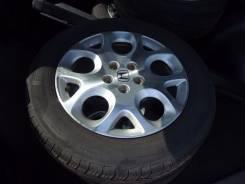 Honda. 6.0x17, 5x114.30, ET50