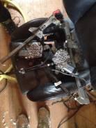 Стеклоподъемный механизм. Audi A6 Audi S4