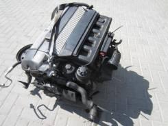 Двигатель в сборе. BMW 5-Series, E39 Двигатель M52B20