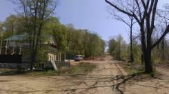 Земельный участок для ИЖС в м-не Бардина-Хуторская. 3 600 кв.м., аренда, электричество, от частного лица (собственник). Фото участка