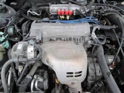 Двигатель в сборе. Toyota Camry Двигатель 5SFE