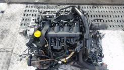 Двигатель в сборе. Renault Espace, JK Двигатель F4R