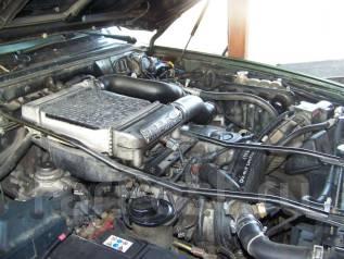 Двигатель в сборе. Nissan Navara, D40, D40M