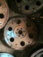 Маховик. Toyota Starlet Двигатель 4EFTE