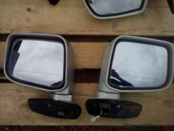 Зеркало заднего вида боковое. Mitsubishi Chariot Grandis, N84W, N94W, N86W, N96W Двигатели: 6G72, GDI, 4G64