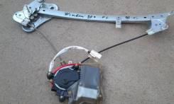 Стеклоподъемный механизм. Toyota Windom