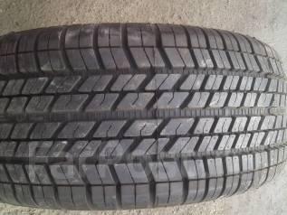 General Tire XP 2000. Летние, 2013 год, износ: 30%, 2 шт