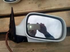 Зеркало заднего вида боковое. Subaru Legacy, BH9, BH5