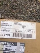 Радиатор акпп. Nissan Juke, F15