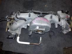 Коллектор впускной. Subaru Legacy, BL5, BP5 Subaru Impreza, GH7, GH6, GE6, GE7 Subaru Forester, SG5, SG Двигатель EJ203