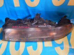 Фара. Mazda Efini MS-9 Mazda MS-9 Mazda Sentia