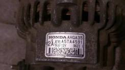 Генератор. Honda Capa, GA4 Honda Partner, EY7 Honda Civic, EU3, EU2, EK3, EK2, EK4, EU1 Honda Logo, GA3, GA5 Двигатели: D15B, D13B