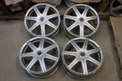 Bridgestone FEID. 7.0x17, 5x100.00, 5x114.30, ET40, ЦО 73,0мм.