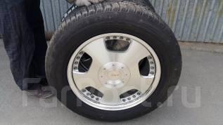 Продам летн. колеса 275/55R19 Pirelli на легендарном литье Lodio Drive. x19 5x120.00