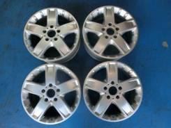 Mercedes. 7.5x18, 5x130.00, ET63, ЦО 84,1мм.