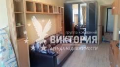 1-комнатная, улица Карбышева 22. БАМ, агентство, 40 кв.м. Комната