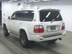 Расширитель крыла. Toyota Land Cruiser, HDJ101, FZJ100, UZJ100W, FZJ105, HDJ101K, HDJ100, HZJ105, UZJ100, UZJ100L, HDJ100L, J100