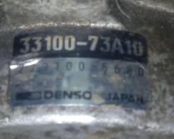 Трамблер. Suzuki Jimny, JA71C, JA71V, JA12V, JA11V, JA12W, JA12C, JA22W, JA11C