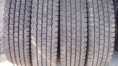 Bridgestone Blizzak W969. Зимние, без шипов, 2009 год, износ: 5%, 4 шт