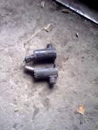 Мотор бачка омывателя. Mitsubishi Pajero iO