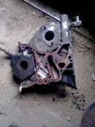 Лобовина двигателя. Toyota Hilux Surf Двигатель 2LT