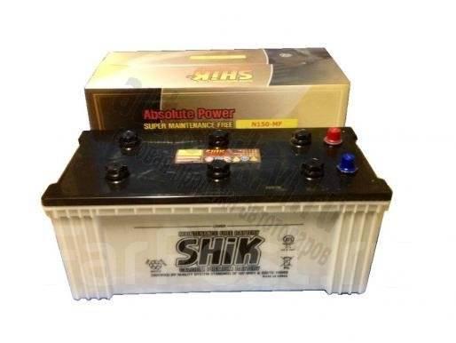 Отзывы об корейском аккумуляторе shik