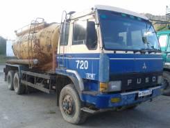 Mitsubishi Fuso. Продам цементовоз-бензовоз FUSO сПТС 16куб, 14 886 куб. см., 14 000,00куб. м.