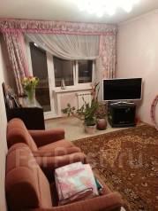 2-комнатная, проспект Московский 18. агентство, 44 кв.м.