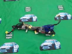 Проводка салона. Toyota Chaser, JZX100 Двигатель 1JZGTE. Под заказ