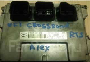 Блок управления двс. Honda Crossroad, RT3, DBA-RT3. Под заказ