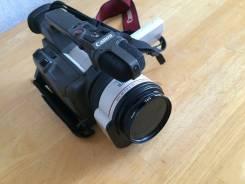 Canon XM1. с объективом