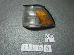 Габаритный огонь. Toyota Crown, JZS133, JZS135, JZS130G, JZS130, JZS131