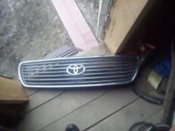 Решетка радиатора. Lexus LS430