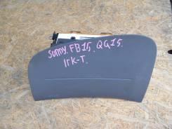 Подушка безопасности. Nissan Sunny, SB15, FB15, JB15, B15, FNB15