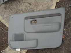 Обшивка двери. Mazda Demio, DW5W, DW3W Ford Festiva, DW5WF, DW3WF