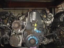 Двигатель. Honda Torneo, CF5 Honda Accord, CF5 Двигатель F20B