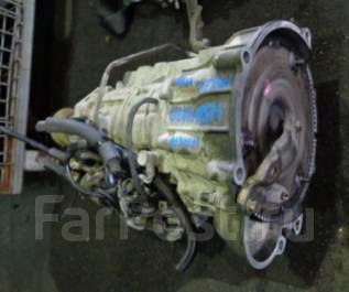 Автоматическая коробка переключения передач. Mitsubishi Pajero Mini, H58A Двигатель 4A30T. Под заказ