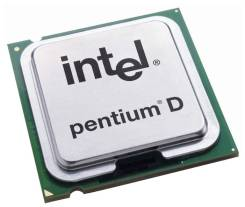 Intel Pentium D 945