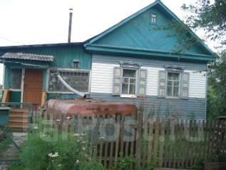 Продам частный дом 35кв. м на участке 36 м2 в гор. Вяземский. Ул. Украинская 18, р-н ЖД, площадь дома 35 кв.м., электричество 30 кВт, отопление тверд...