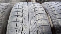 Michelin Latitude X-Ice Xi2. Зимние, без шипов, 2008 год, износ: 10%, 4 шт