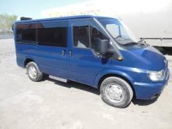 """Ford Transit. Продам """"Форд Транзит"""", 2 400 куб. см., 8 мест"""