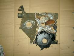 Насос масляный. Toyota Hiace, LH119V Двигатель 3L
