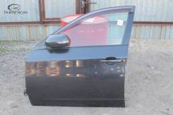 Дверь боковая. Subaru Impreza WRX STI, GRB