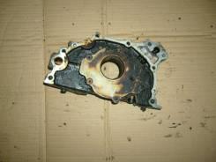 Насос масляный. Nissan Laurel, HC35 Двигатель RB20DE